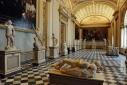 A művészet templomai: Firenze Uffizi képtár 3D