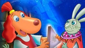 Lotte és a holdkő titka