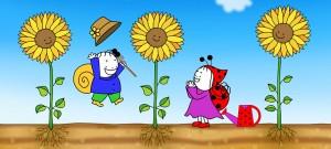 Bogyó és Babóca 3. – Játszótársak