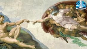 A Vatikáni Múzeum 3D
