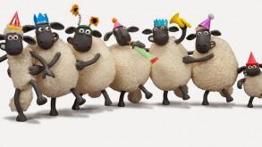 Shaun, a bárány – a film