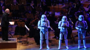 Star Warstól Schindlerig - John Williams-gála