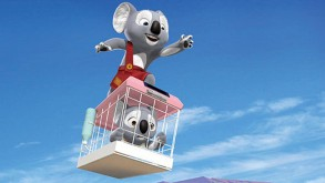 Blinky Bill – A film