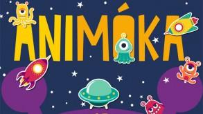 Animóka 2015