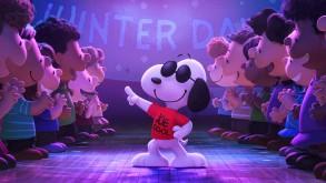 Snoopy és Charlie Brown – A Peanuts film