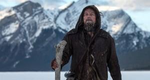 Tarolhat A visszatérő az Oscar-gálán