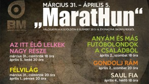 MaratHun