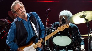 Slowhand at 70 – Eric Clapton Live at the Royal Albert Hall