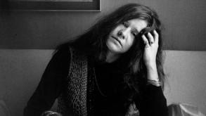 Janis – A Janis Joplin-sztori
