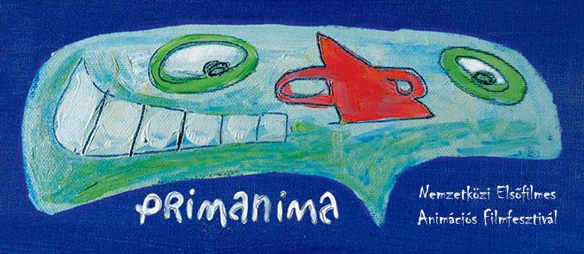 Primanima Nemzetközi Elsőfilmes Animációs Filmfesztivál