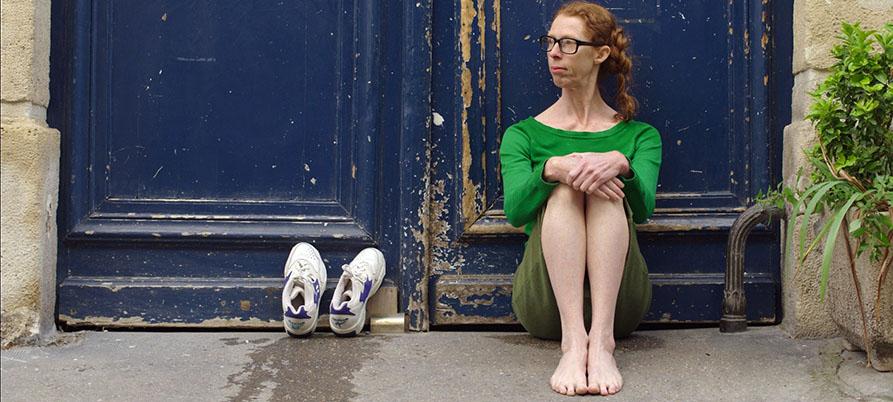 Elveszve Párizsban / Paris pieds nus