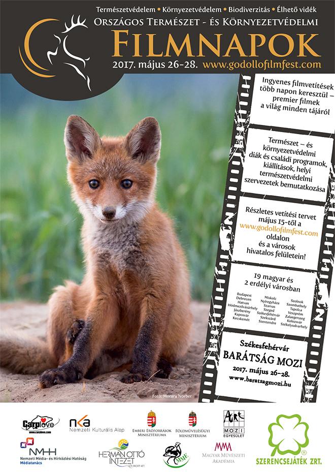 Gödöllő Nemzetközi Természetfilm Fesztivál