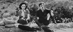 Chaplin – Modern idők