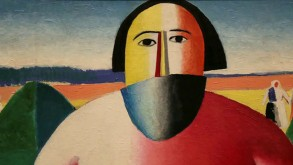 A művészet templomai – Forradalom: Az orosz avantgárd születése