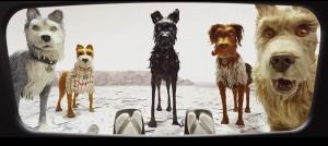 Kutyák szigete